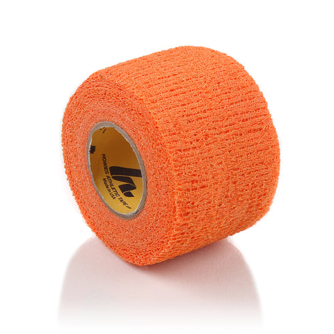 "Orange 1.5"" Flex Wrap"