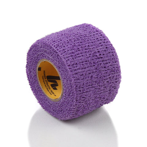 "Purple 1.5"" Flex Wrap"