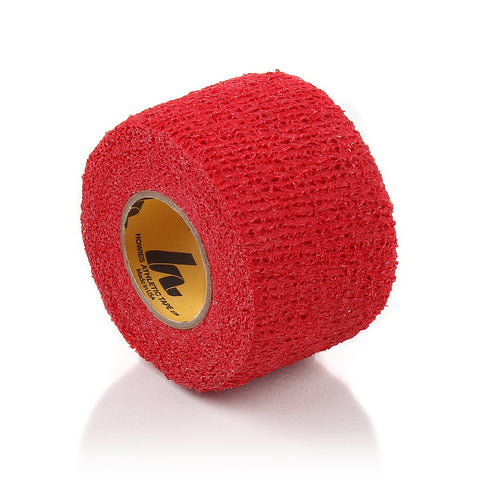 "Red 1.5"" Flex Wrap"