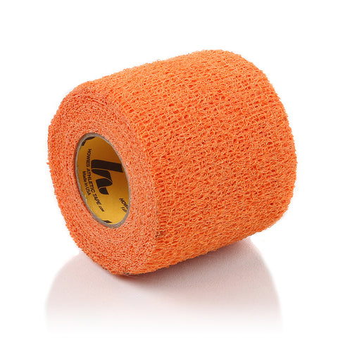 "Orange 2"" Flex Wrap"