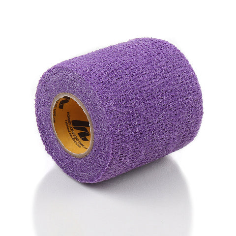 "Purple 2"" Flex Wrap"
