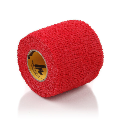 "Red 2"" Flex Wrap"