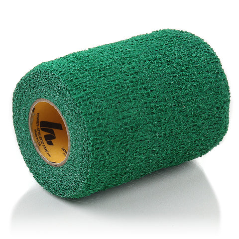 "Green 3"" Flex Wrap"