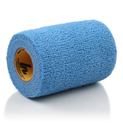 "Sky Blue 3"" Flex Wrap"