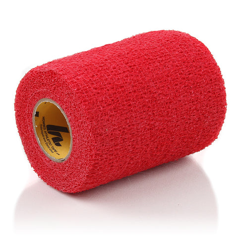 "Red 3"" Flex Wrap"
