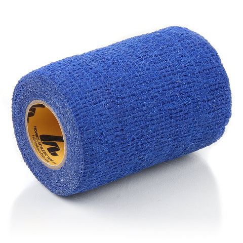 "Blue 3"" Flex Wrap"