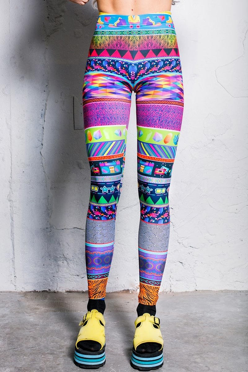 90's-leggings