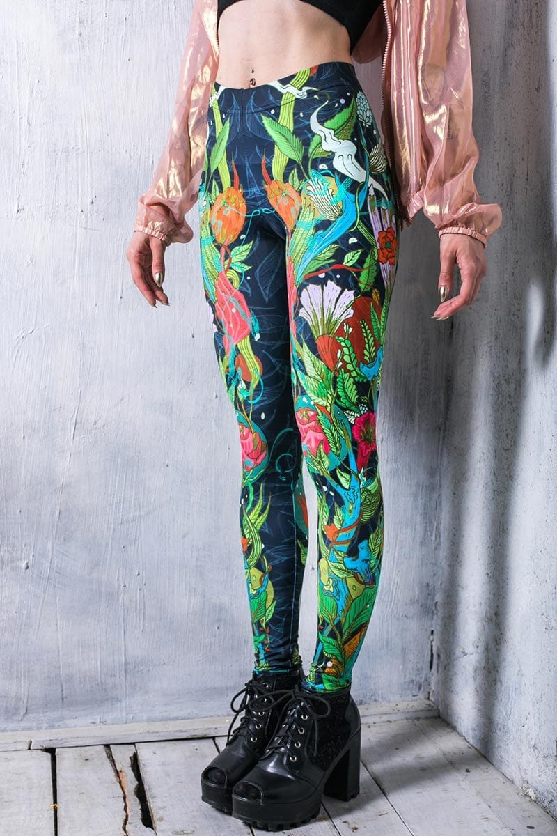 blooming-leggings
