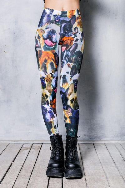 bulldog-leggings