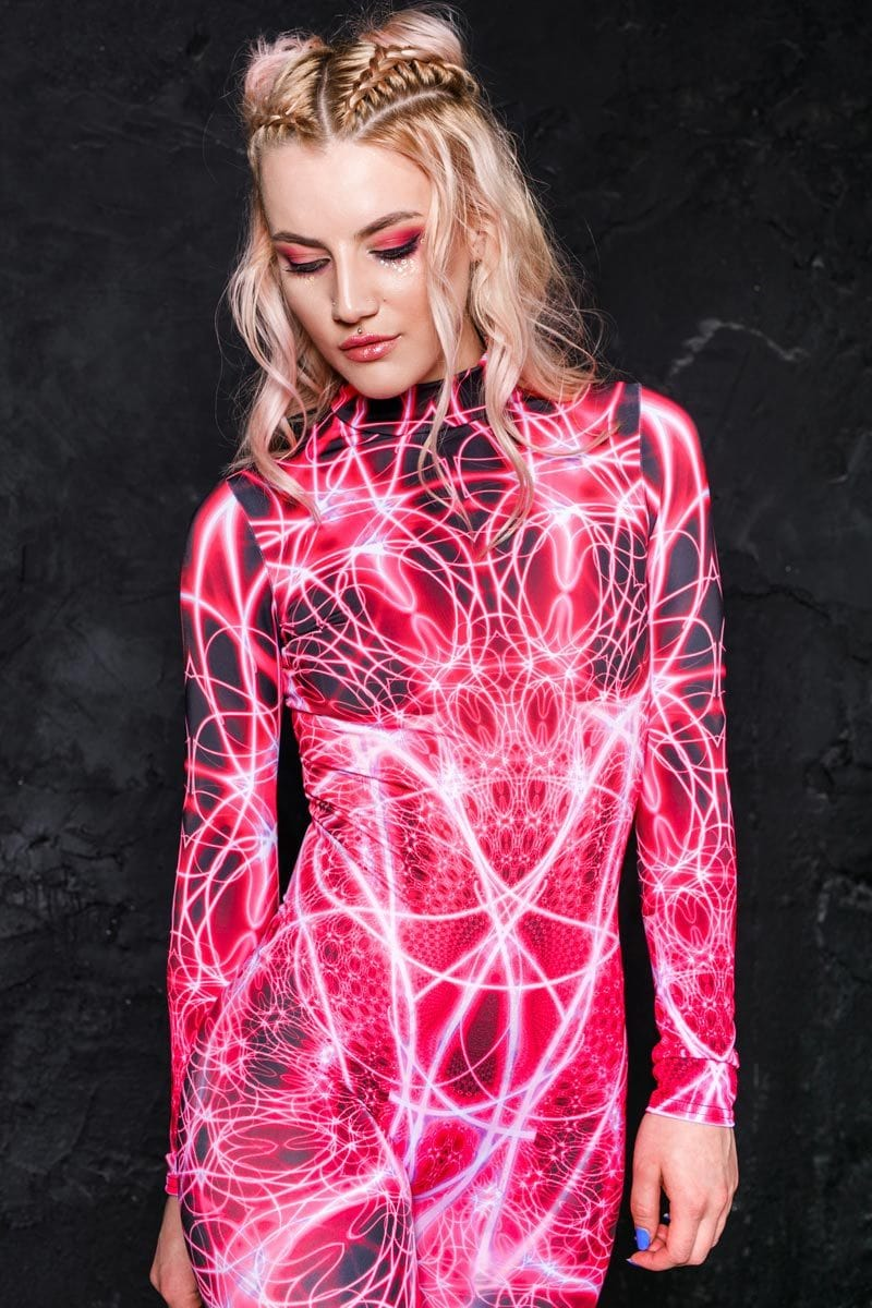 pink-neon-catsuit