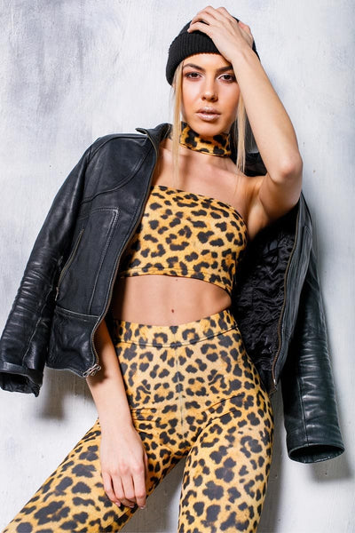 devil-leopard-choker-top