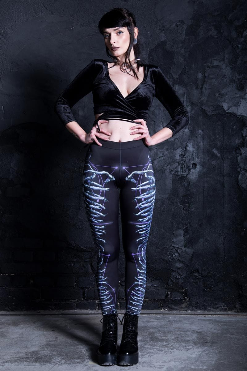 alien-spine-leggings
