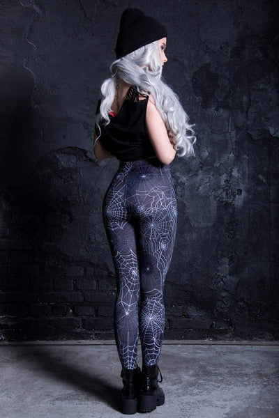devil-walking-spider-web-leggings