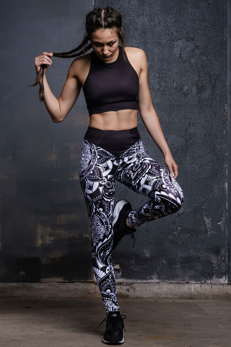 devil-walking-black-mandala-high-waiste-leggings