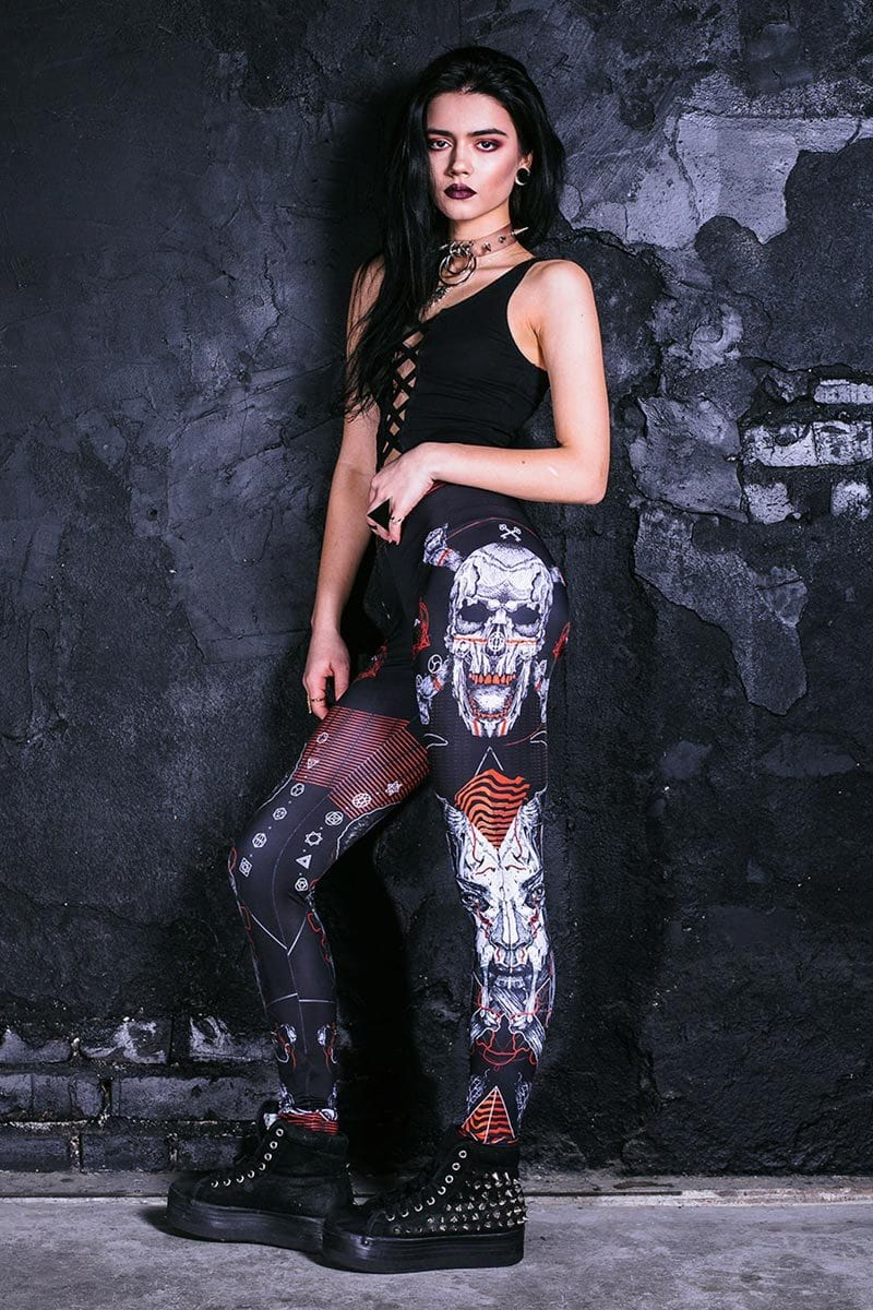punk-rock-skull-leggings