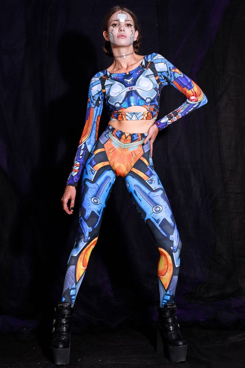 robot-leggings