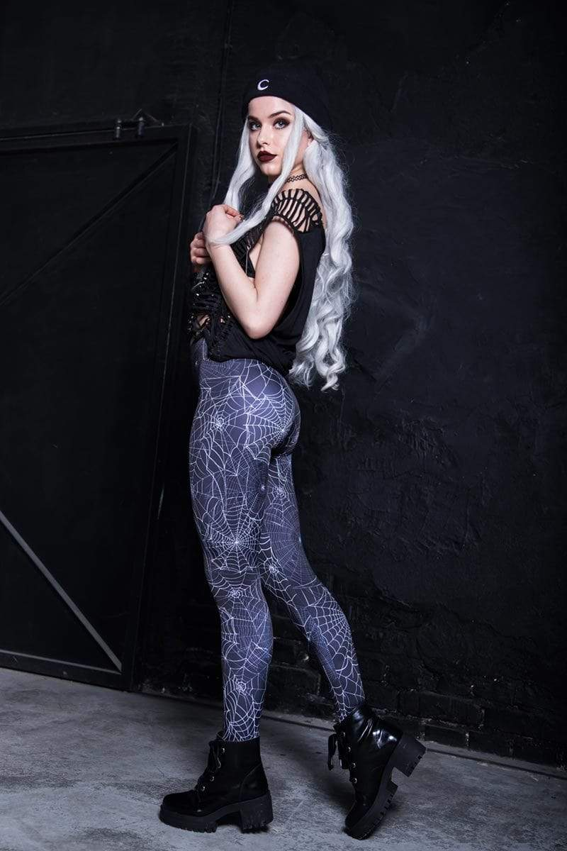 spider-web-leggings