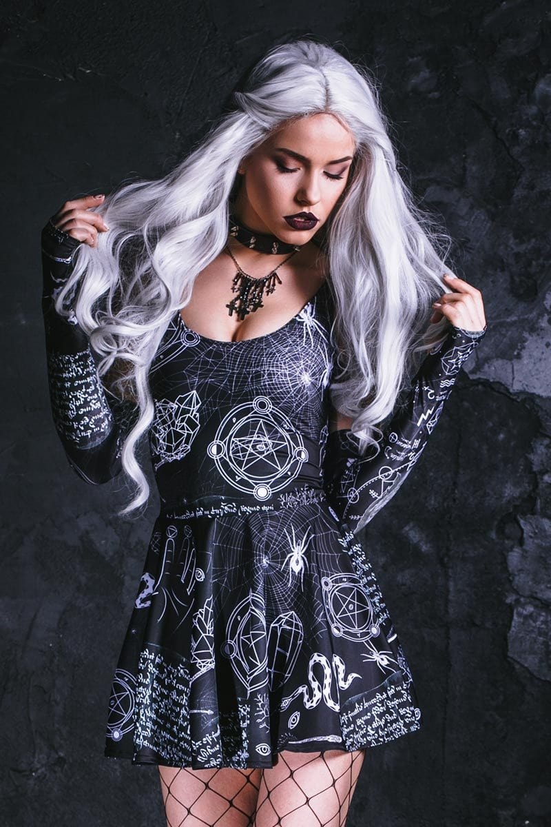 witchy-dress