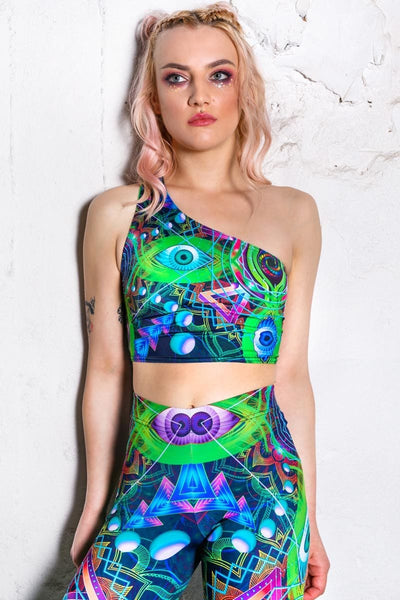 psychedelic-travel-one-shoulder-top