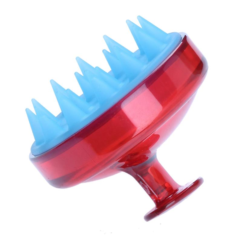 Hair Scalp Massager Scrubber