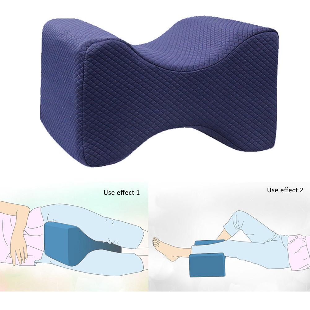 BetterSpine™ Orthopedic Leg Pillow