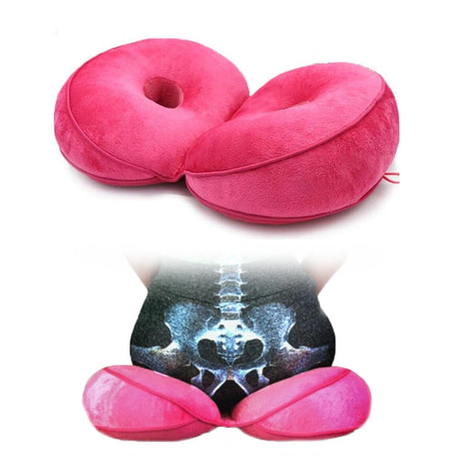 Original DualComfort® Orthopedic Seat Cushion