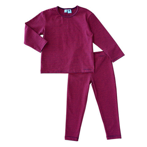 Mason boys 2 piece knit lounge set