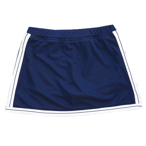 girls' performance chrissy skort navy
