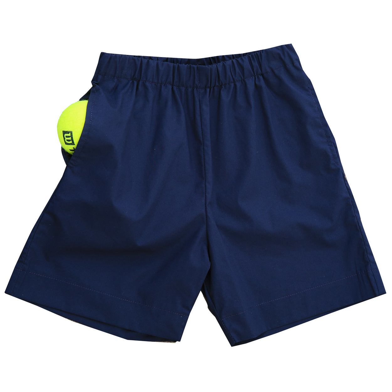 boys' dri fit performance sport shorts navy