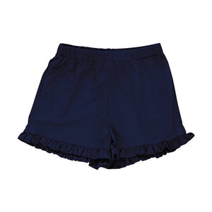 lee lee performance shorts navy dri-fit