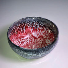 Load image into Gallery viewer, Oil Spot Bowl