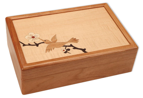 Valet / Jewelry Boxes