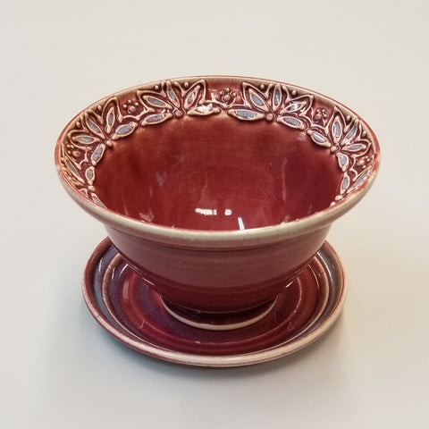 Berry Bowl Set - Pink