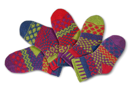 Socktinis for Babies - Dragonfly