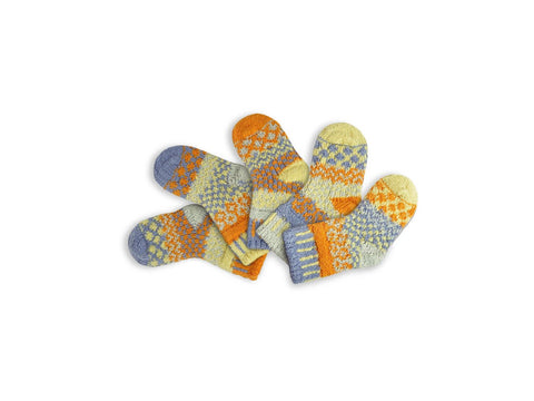 Socktinis for Babies - Puddle Duck