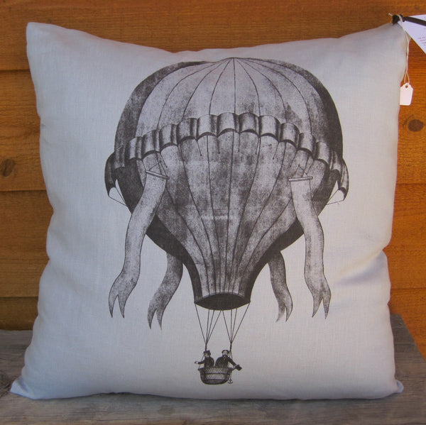 Balloon Pillow