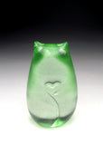 Love Cat - Celadon