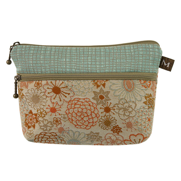 Cosmetic Bag in Pixie Warm