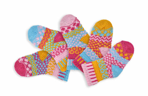 Socktinis for Babies - Cuddle Bug