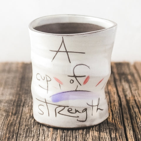 Cup of Strength