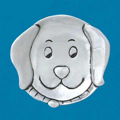 Small Charm Bowl - Dog