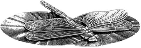Dragonfly Barrette