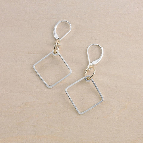 Hopscotch Earrings