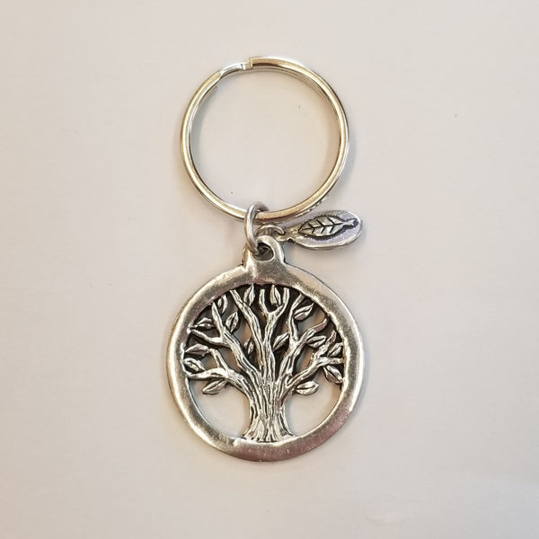 Keychain - Tree