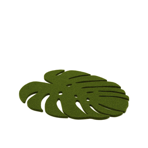 Monstera Leaf Trivet