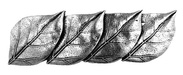 New Leaf Barrette