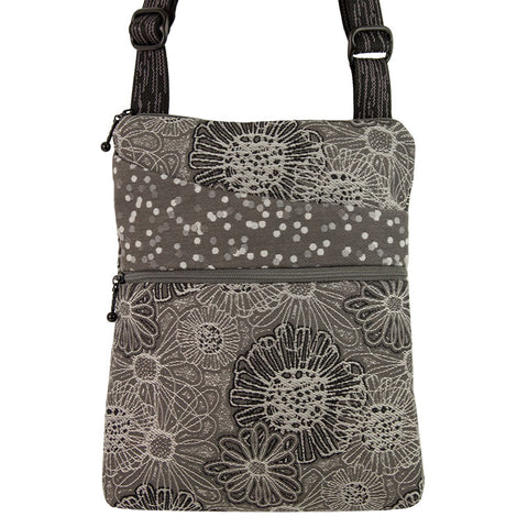 Pocket Bag in Blooming Grey