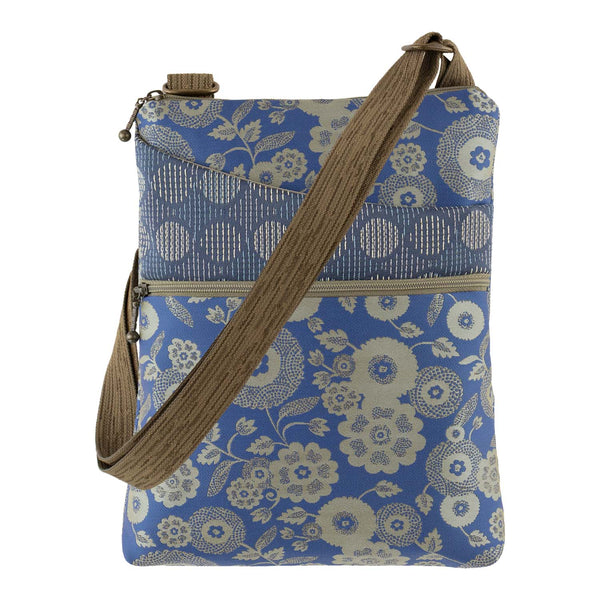 Pocket Bag in Parasol Blue