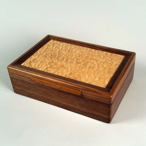 'Safari' Jewelry Box
