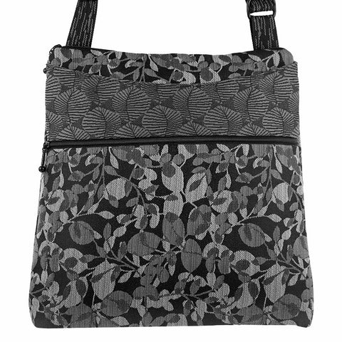 Spree Bag in Fractal Foliage